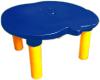 Пластиковый детский столик ЯБЛОЧКО